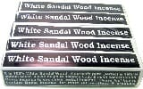 Sandalwood 5packs